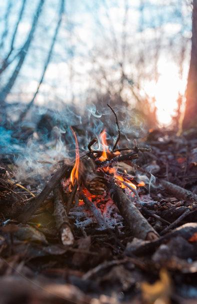 iskotew - fire